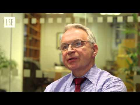 Professor Stuart Corbridge: Arthur Lewis and development economics