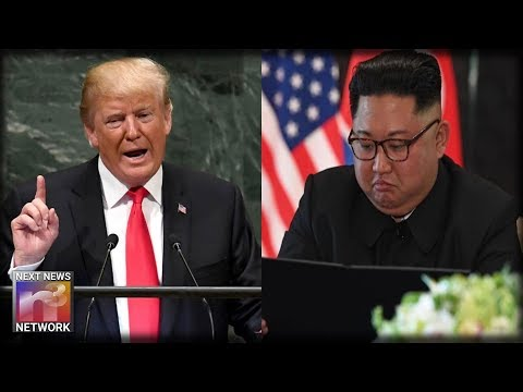 BOOM! Trump Just Gave The Order And Kim Jong-Un Is Going To Be PISSED!!