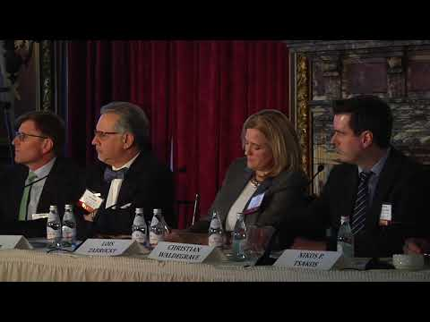 2018 12th Annual International Shipping & Offshore Forum - Crude Oil Tanker Shipping Sector