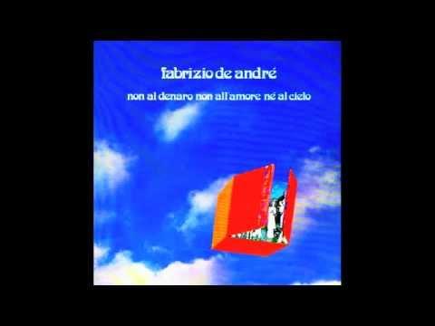 Un Malato Di Cuore - Fabrizio De Andrè