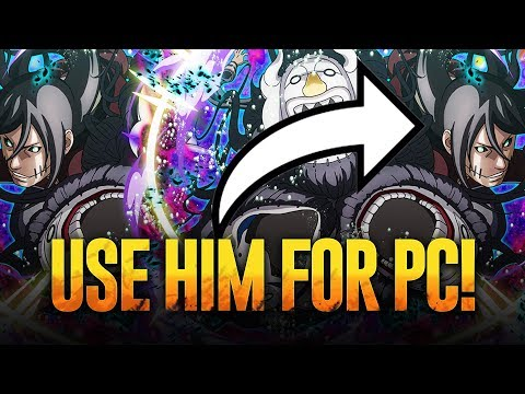 USE EDO KAKUZU FOR PHANTOM CASTLE ASAP! | Naruto Blazing Discussion
