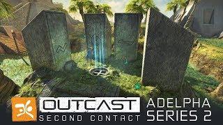 Outcast - Second Contact - Serie Adelpha Ep 02 - Shamazaar