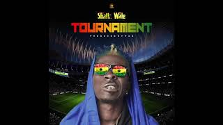 Shatta Wale - Tournament [Ghana Black Stars remix] (Audio Slide)