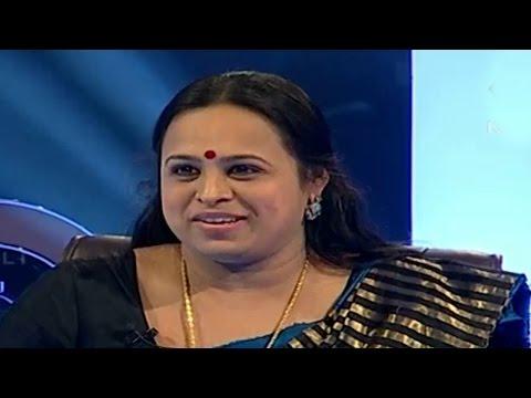 Aswamedham: MR Jayageetha | 14th February 2015 | Part 1 Of 2