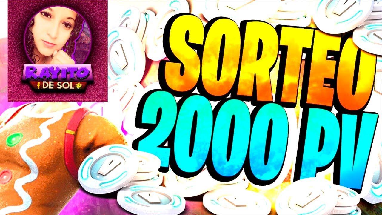 Sorteo Taka Taka   2000 PV   #1
