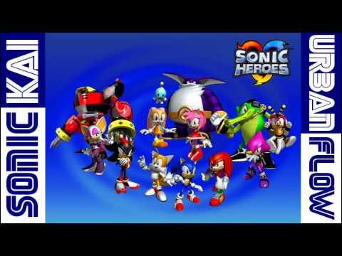 Sonic Heroes Music: CASINO PARK