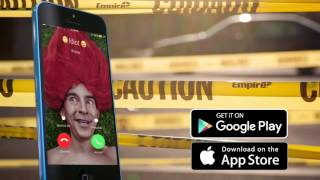 In 2009, mobgen inc produced the famous idiot is calling ringtone free app download [iphone] https://itunes.apple.com/us/app/1500-free-ringtones!-music/id326...