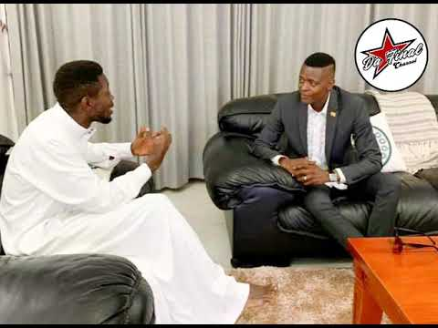JOSE CHAMELEON MEETS BOBI WINE TO END ANY DOUBTS IN HIS CROSSING TO PEOPLE POWER
