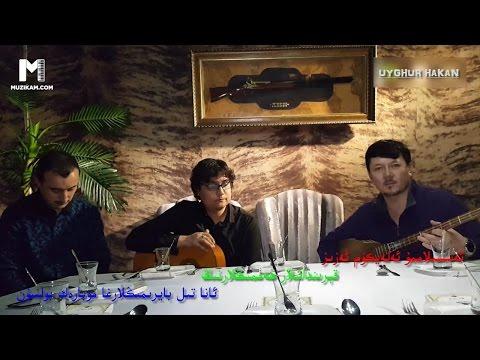 Anatil Bayrimigha Mobarek Bolsun | Uyghur