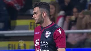 HL - Cagliari V Napoli 0-5