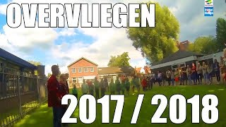 Overvliegen Seizoen 2017 / 2018 - Scouting Fridtjof Nansen Roosendaal