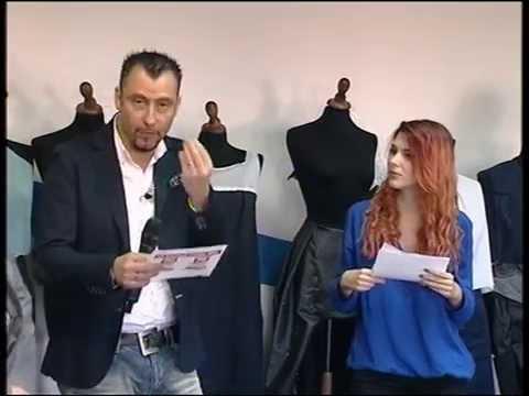 """""""LA SCUOLA SIAMO NOI"""" IPSIA Deledda Cattaneo. 29 04 2014 Coop Estense e Andrea Barbi su TRC"""
