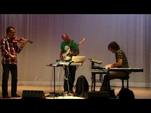 The Gust Live in Arnhem artez 'Little Caroline' Michael Gustorff Jaap Berends Clemens Horn