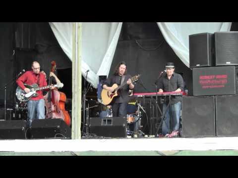 Jason Crosby/Dark Loft at Phan Fare 2011 : Take 4