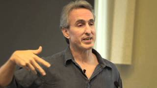 1 of 10 - Gary Taubes at the Walnut Creek Library on 4/2/11 - Rivendell Bicycle Works