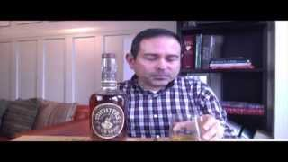 Michter's Sour Mash Whiskey - 9.4 (94) - Episode #1912 - James Melendez