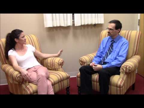 Behavioral Therapy Counseling Role-Play - Client with Symptoms of Narcissistic Personality Disorder