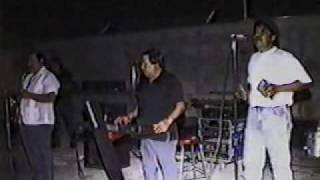 Los Hermanos Ruiz,  La luna de Maracaibo