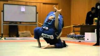 2010.01.31 vs 寺田和平 デラヒーバジャパン.