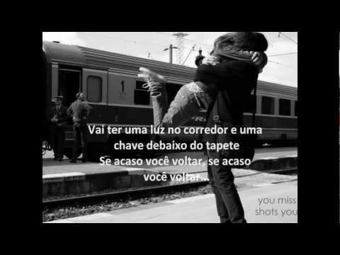 If you ever come back- The Script (Legendado)