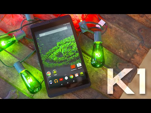 Make Best Budget Android Tablet!? (NVIDIA Shield Tablet K1) Pictures