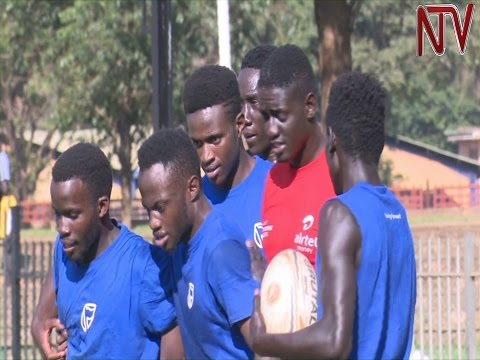 Under-19 rugby team gets set for double encounter with Madagascar