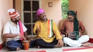 Telugu Christian Folk Song - Nuvvu Boye Darilo