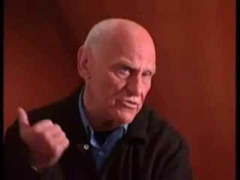 Richard Serra - Talk with Charlie Rose (2007) 2/2