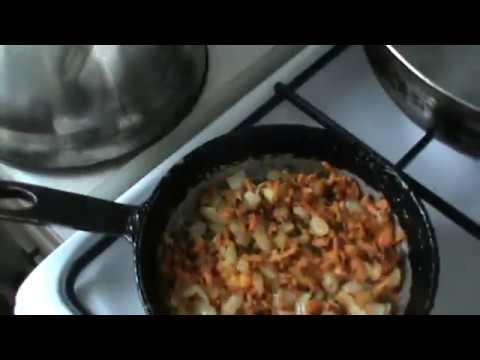 Как приготовить грибной суп с мясом. Как приготовить грибной суп.