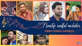 Nonstop Malayalam Melodies ♫ | 1 hour of Hit Malayalam melodies playlist | Jukebox