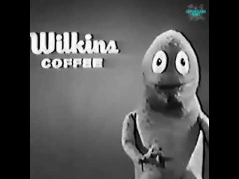 The Construct 1950 S Pre Kermit Violence Maiming Tv Commercials Wilkins Coffee