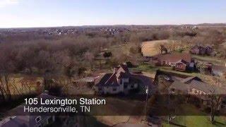 105 lexington station hendersonville tn