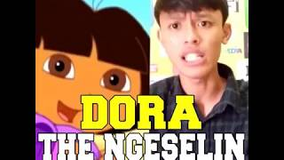 "Video Vidgram Agorivall ""dora the ngeselin'' 