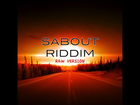 Sabout Riddim Instrumental