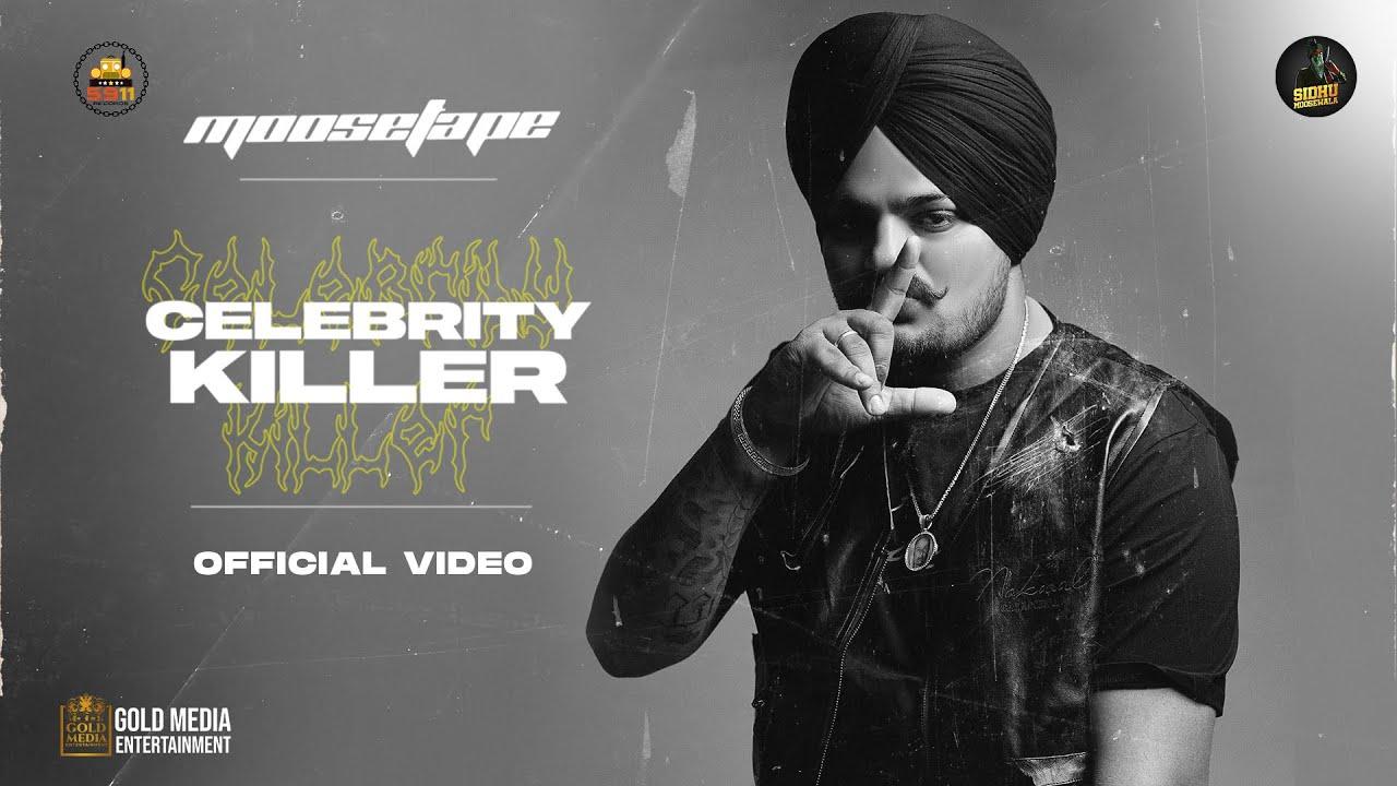 Download Celebrity Killer (Full Video) | Sidhu Moose Wala | Tion Wayne | Raf-Saperra | Moosetape