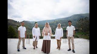 Esok Kan Bahagia - D'MASIV feat Ariel, Giring, Momo (Music Video Cover) SMAKAP Project