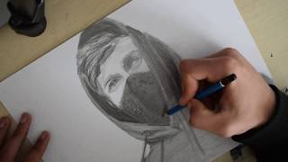 Gambar cover drawing alan walker   from start to finish   eazy speed art