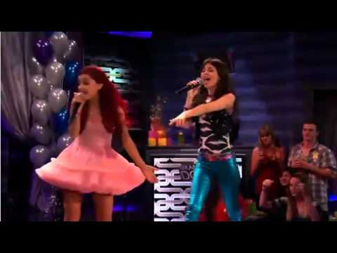 Victoria Justice STRIPS Down For New Rocky Horror Picture Show Song Clip from YouTube · Duration:  1 minutes 40 seconds