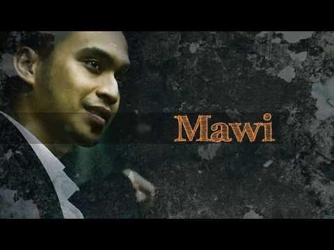 Angan Dan Sedar  :  Mawi