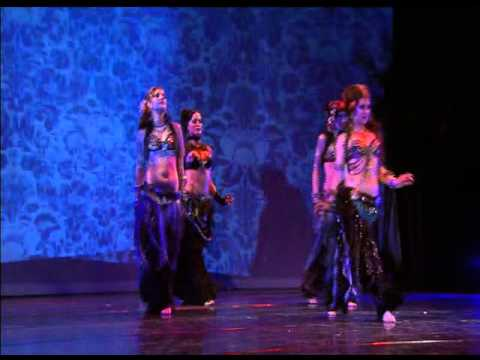 Bellydance Superstars - Spectacle de Shanghai 13