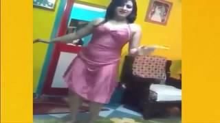رقص منزلى خاص بنت خليجيه اخر دلع