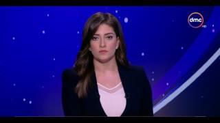 الأخبار - إستشهاد ضابط شرطة وإصابة آخر وثلاثة مجندين فى إنفجار عبوة ناسفة بدائري المعادي