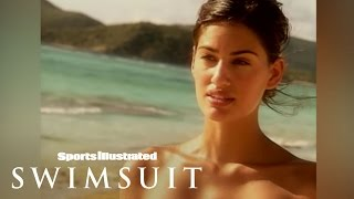 Video Throwback Thursday: 1999 Body Painting   Sports Illustrated Swimsuit download MP3, 3GP, MP4, WEBM, AVI, FLV Juli 2018