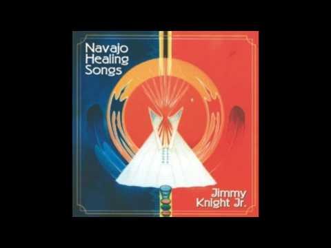 Jimmy Knight, Jr. - Navajo Healing Songs (Full Album)