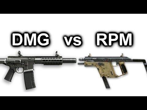 WARFACE Gameplay PL - DMG czy RPM ? thumbnail