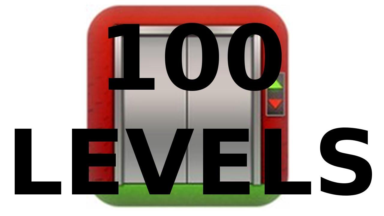 100 Floors All 100 Levels Walkthrough Youtube
