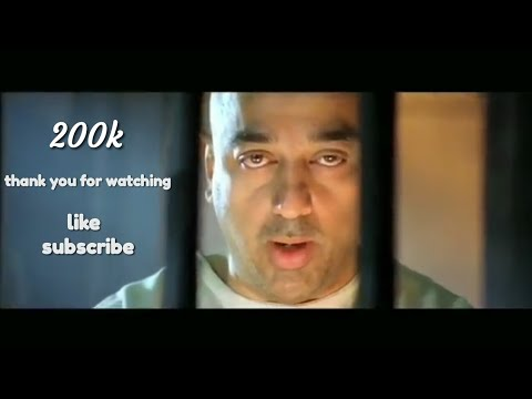 Aalavandhan Sema Dialogue (HD) WhatsApp  Status