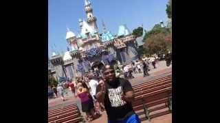 Straight Out Of Compton - N.W.A  #DisneyEdition #Pagekennedy