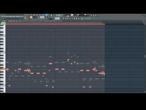 Making a progressive bounce track in one hour