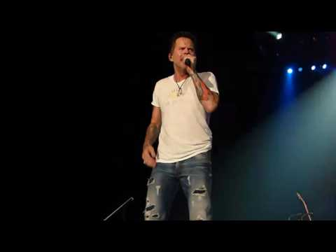 Gary Allan ~ Do You Wish It Was Me? ~ Star of the Desert Arena ~ 07/23/2016